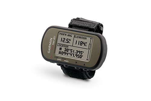 Garmin Foretrex 401 - GPS Impermeable para Senderismo