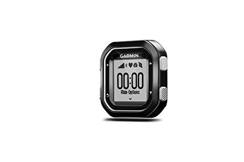 Garmin Edge 25 Ciclocomputador GPS para bicicleta Bundle (sensor de cadencia)