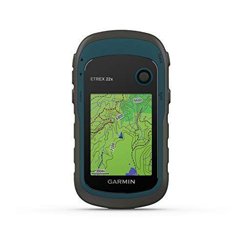 Garmin eTrex 22x, navegador GPS de Mano Resistente