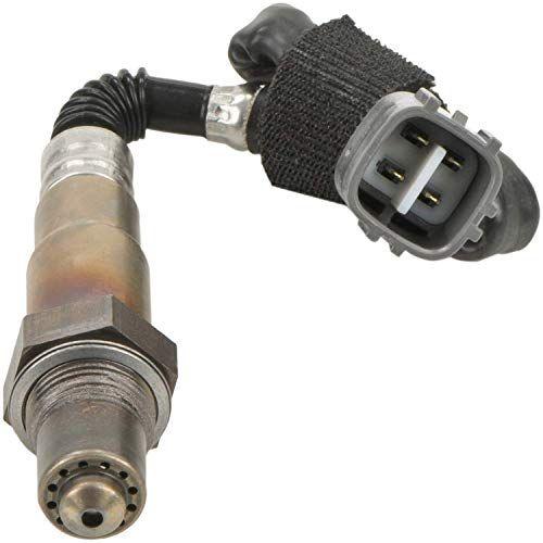 Bosch 15672 Sensor de Oxígeno, color Negro