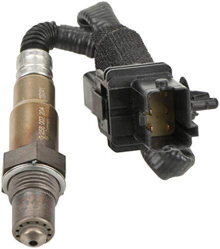 Bosch 17204 Oxygen Sensor, OE Type Fitment