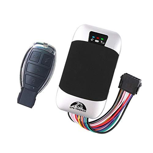 Coban Vehicle Tracker Gps303i Hidden Car Gsm Gprs Tracker Burglar Alarm Devices