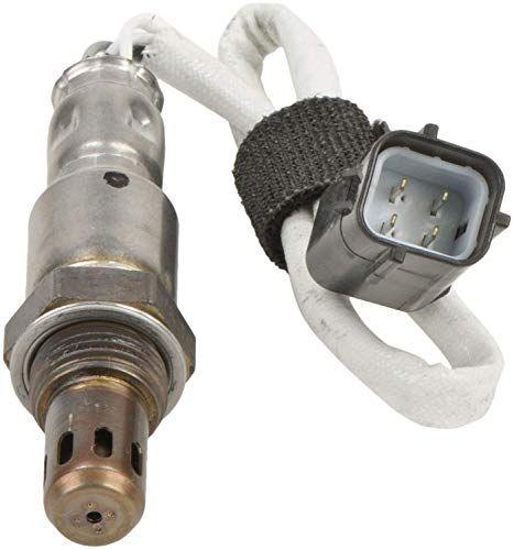 Bosch 15370 Premium OE Fitment Oxygen Sensor for Select 2007-19 Infiniti EX35, EX37, FX35, FX37, FX50, G25, G35, G37, M35, M37, M56, QX50, QX70, Q70, Q70L; Nissan Cube, Versa, 350Z, 370Z