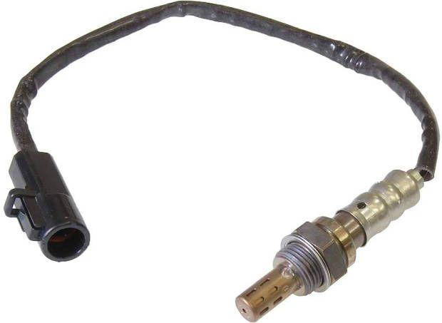 ejemplo de un sensor de oxígeno