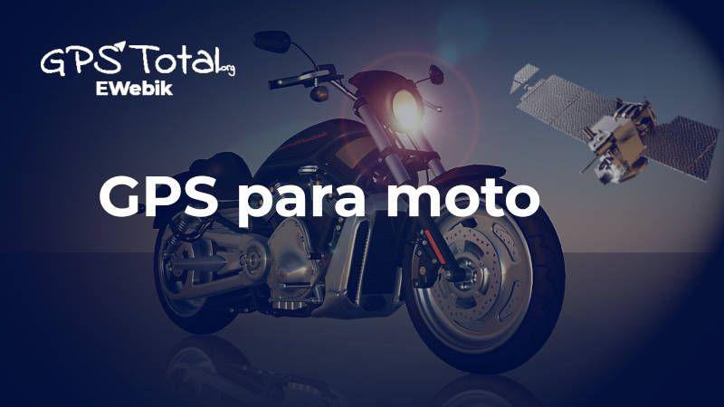 ¿Cuáles son los 3 mejores rastreadores GPS para moto?
