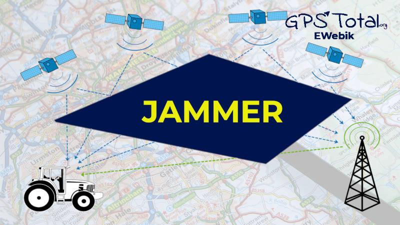 JAMMER: ¿Qué es y qué debo hacer para protegerme de un ataque JAMMER?