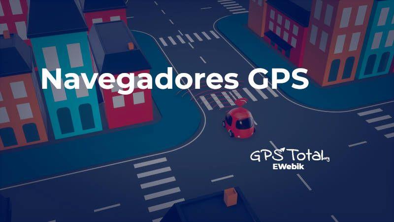 Mejores navegadores GPS