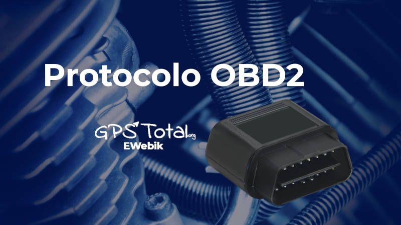 ¿Qué es y cómo funciona el protocolo OBD2?
