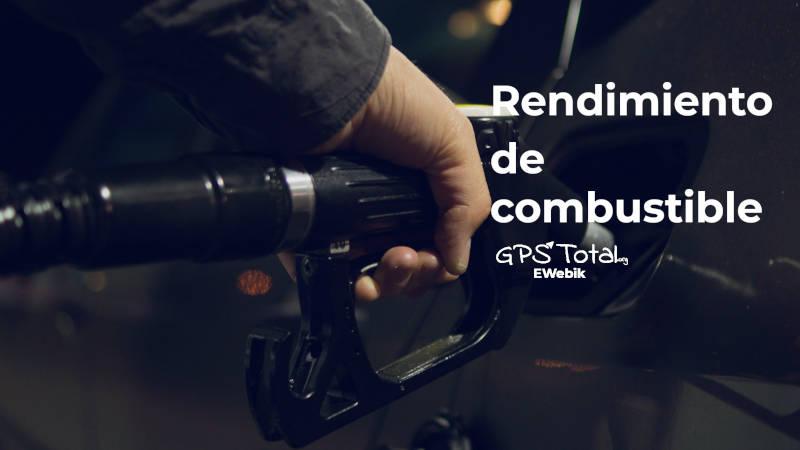 Rendimiento de combustible: ¿Cómo mejorar el rendimiento de nuestro vehículo?