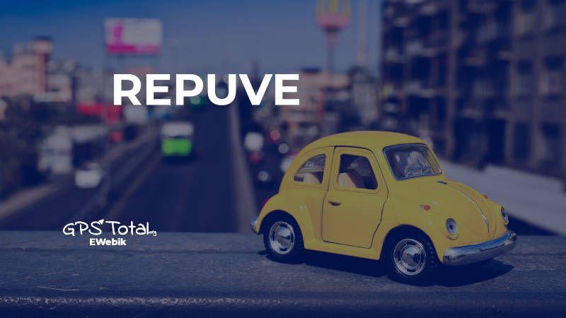 REPUVE consulta de placas vehiculares