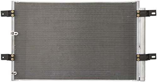 Spectra Premium 7-3656 A/C Condenser for Ford Edge/Truck