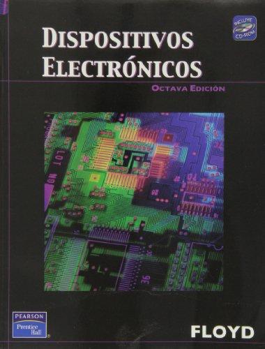 Dispositivos electrónicos 8ED