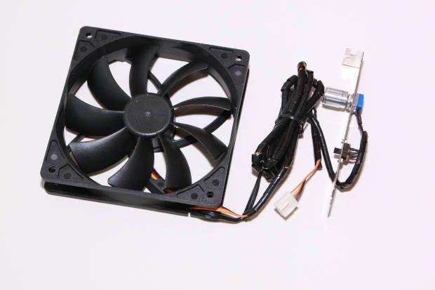 Ejemplo amplificador de corriente continua PWM