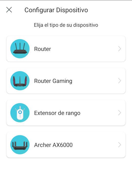 Configuración amplificador wifi RE305 paso 2