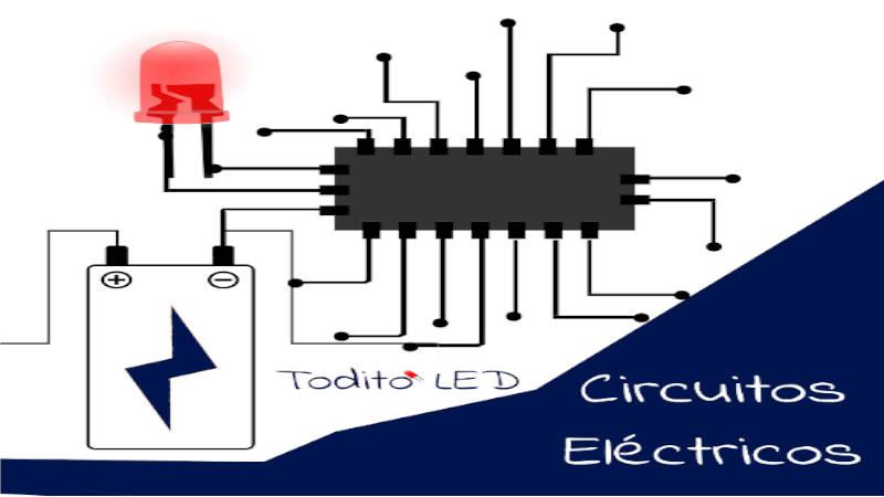 Teoría de Circuitos eléctricos: fundamentos y topologías principales.