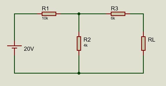 Diagrama ejemplo teorema Norton