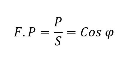 Factor de potencia en circuitos lineales