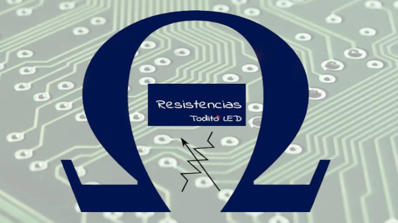 Resistencia eléctrica: analizando su funcionamiento, tipos, ejemplos y aplicaciones.