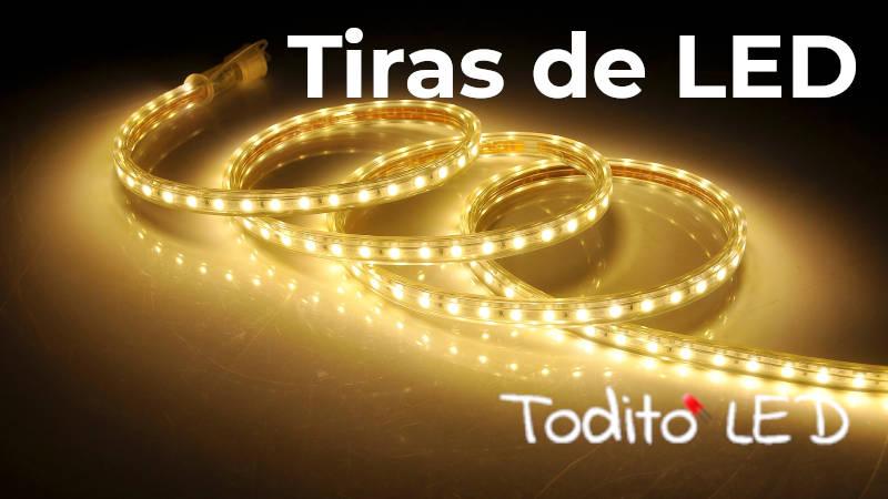 Tiras de LED: ¿Cuál es la mejor y que debo saber antes de comprar?