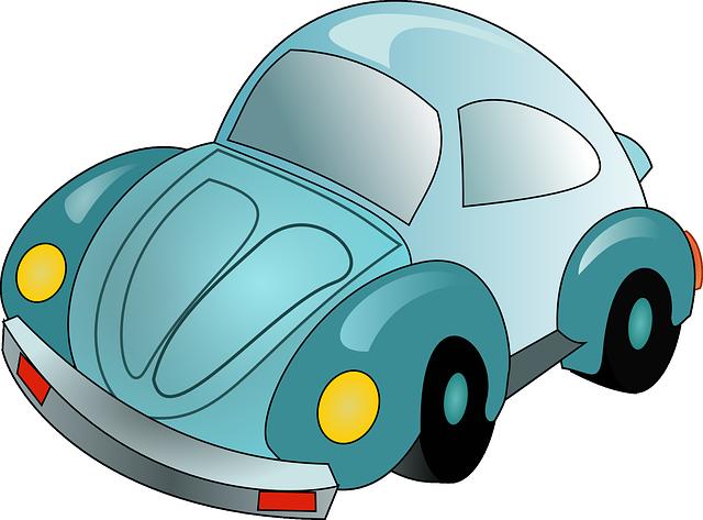 ejemplo de un carro en la poo