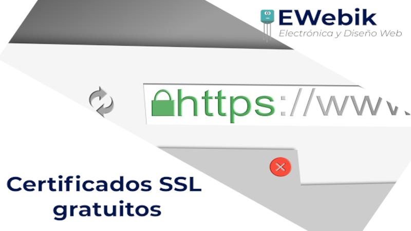 ¿Cómo instalar un certificado SSL gratuito?