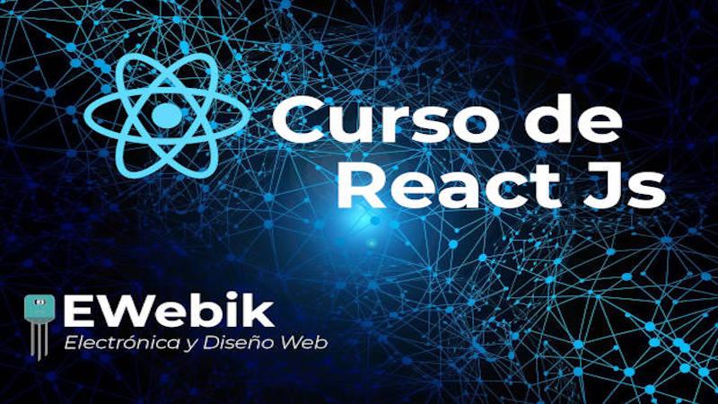 El mejor curso gratuito de React.js desde cero
