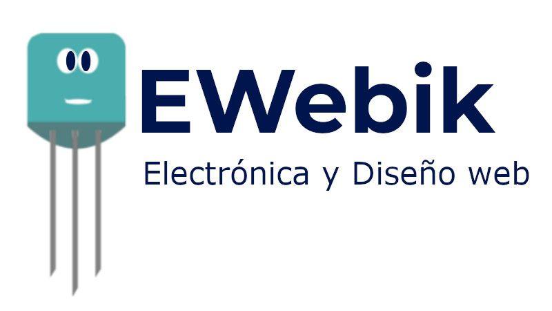 EWebik Diseño de páginas web profesionales