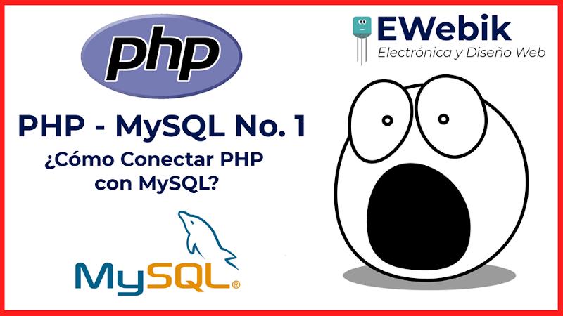 ¿Cómo realizar la conexión de PHP con MySQL utilizando PDO y MySQLi?