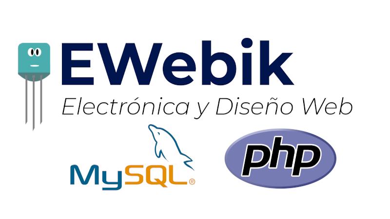 Curso gratuito de PHP y MySQL para principiantes